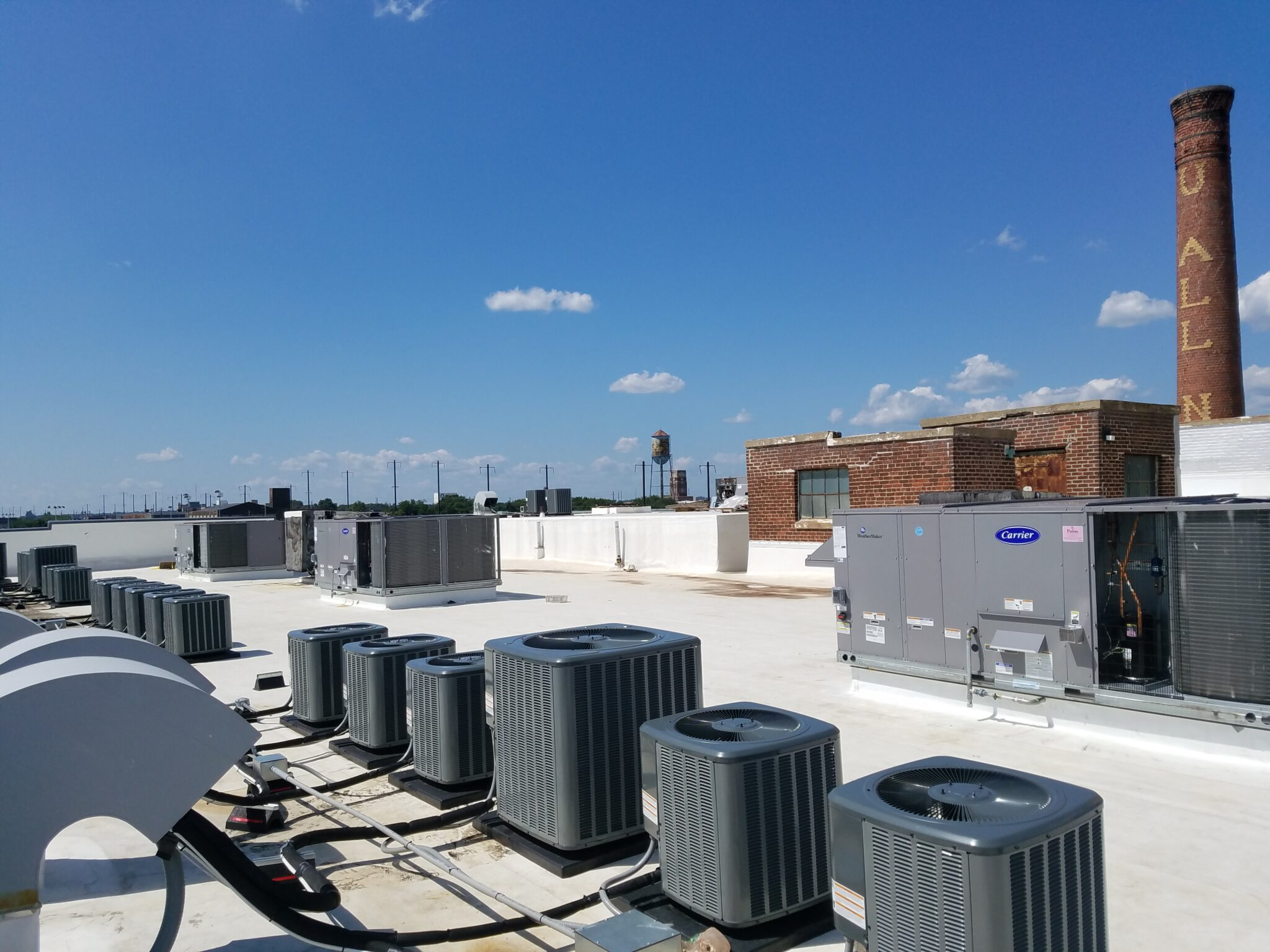 Air Dynamics HVAC | Commercial