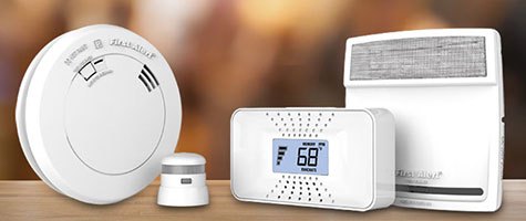 Air Dynamics HVAC | CO Alarm Placement | Carbon Monoxide Safety