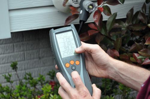 Air Dynamics HVAC | Professional Carbon Monoxide testing