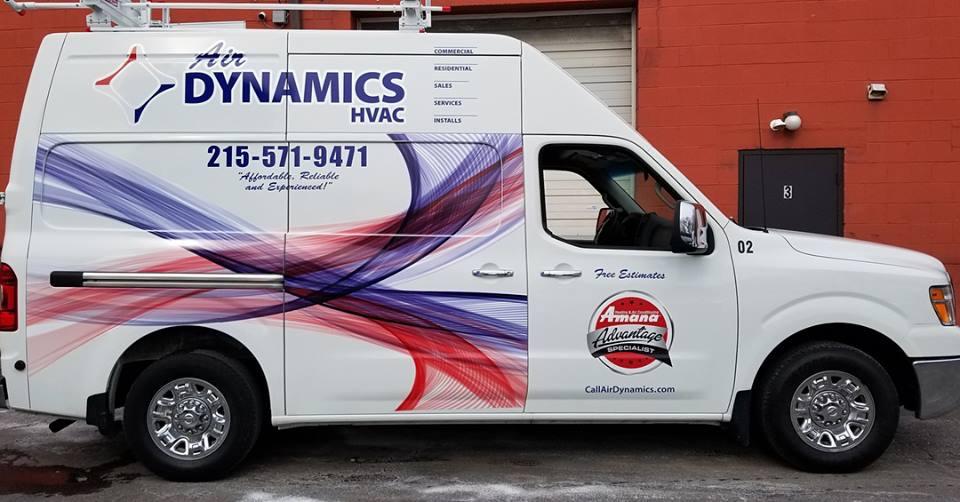 Air Dynamics HVAC | Greater Philadelphia HVAC Services