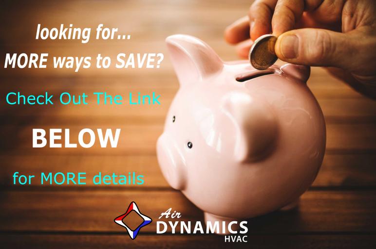 Air Dynamics | HVAC Savings Resources