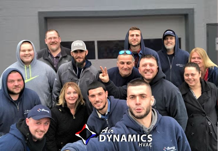 Air Dynamics HVAC | Heating and Air Conditioning Crew
