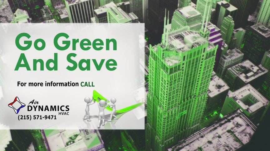 Commercial Rebates & Incentives | Air Dynamics HVAC | Commercial Energy Efficiency
