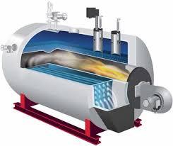 Air Dynamics HVAC   Inside of a Boiler