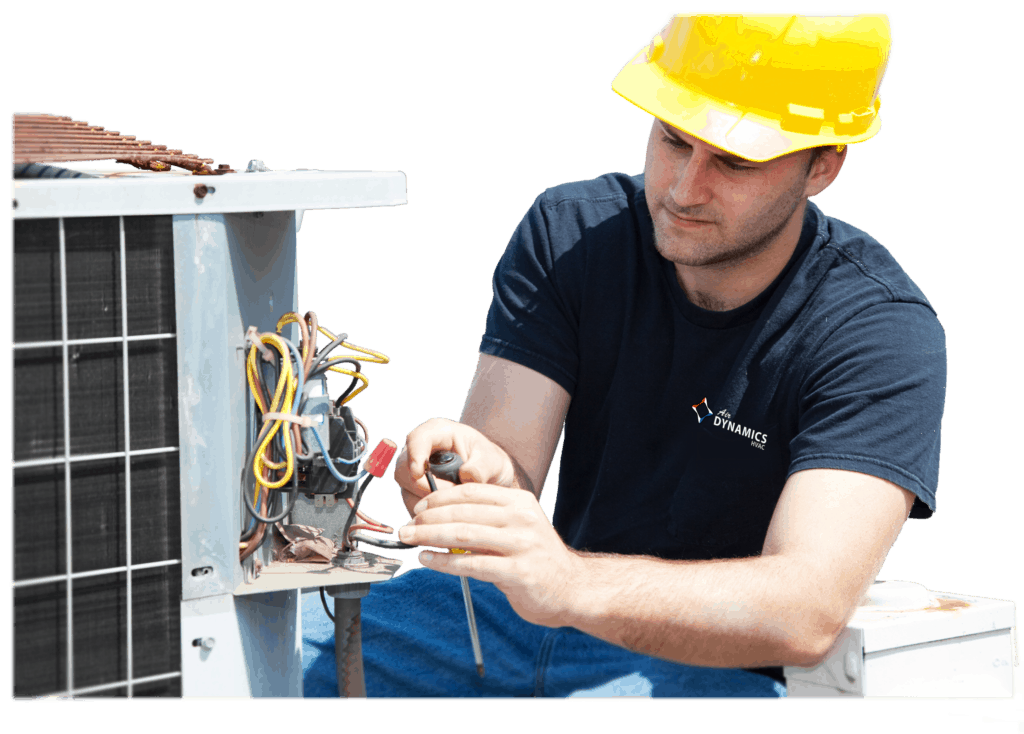 Air Dynamics HVAC | HVAC Maintenance