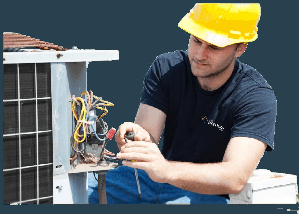 Air Dynamics HVAC | Maintenance