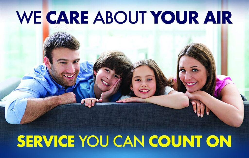Air Dynamics HVAC | We care about your air